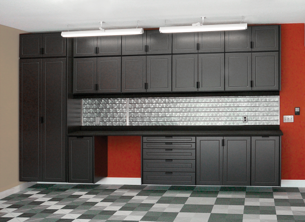 Design Garage Cabinets Gallery Lpg Cb