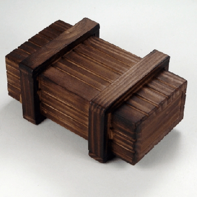 Wooden Puzzle Box Solutions Wood Box Puzzle Solution